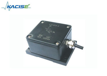 Low Power Consumption Inclinometer Sensor For Power Line Monitoring