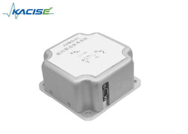 Digital Output RS - 232 Inclinometer Sensor For The Torpedo Trajectory Monitoring