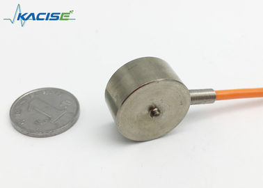 China Alloy Steel Load Cell Sensor Miniature Membrane Box Small Defromation factory