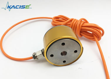 High Accuracy Load Cell Sensor Column Type Stainless Steel Material