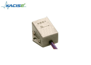 China Uniaxial MEMS Capacitive High Speed Accelerometer Wide Measuring Range factory