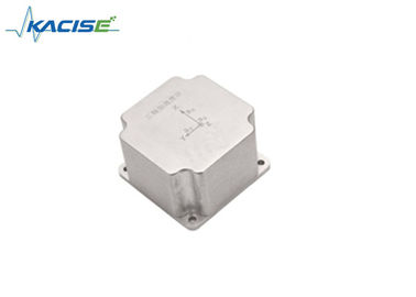 China K-3JSJ-100 Industrial Level 3 Axis Accelerometer Sensor Seismic Detection factory