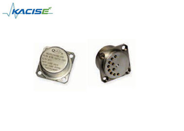 China High Temperature Precision Accelerometer Compact Design For Energy Exploration factory