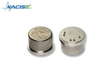 China Small Metal Accelerometer Speed Sensor For Automotive Test Instrumentation factory