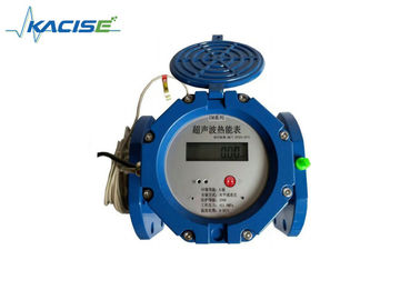 Durable Ultrasonic Flow Detector / Ultrasonic Flow Transducer Class B Accuracy