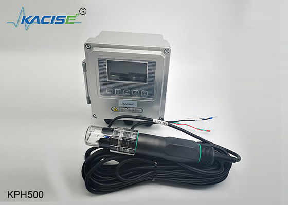 KPH500 Ph ORP GPRS Water Quality Sensor For Aquaculture